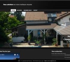 agence immobilière Sainte-Foy lès Lyon