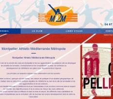 Marche nordique Montpellier