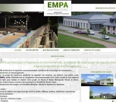 Architecte pour concevoir des bureaux dans l'Eure