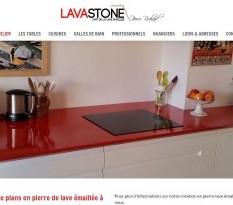 artisan pierre de lave à Toulon
