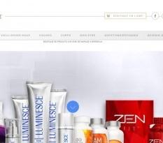 Vente en ligne de produits anti-age