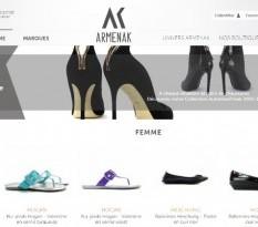 Chaussures haut de gamme pour femme Marseille