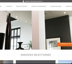Agence immobilière prestige à Oullins