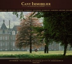 cabinet immobilier de prestige cany