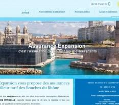 Courtage en assurance auto à Marseille