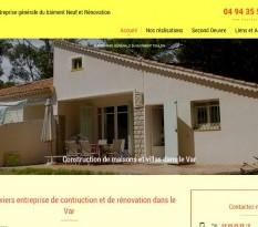 Rénovation de maisons sur Toulon