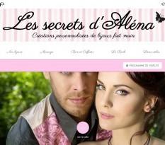 boutique en ligne bijoux mariage