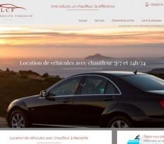 Chauffeur VTC Marseille
