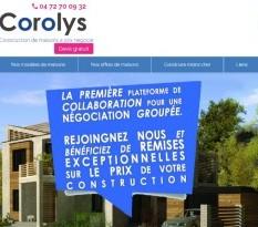 Construction maisons pas chères Rhône