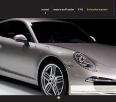 Assurance Porsche pas cher sur Aix en Provence