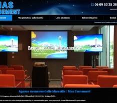 Agence événementielle à Marseille