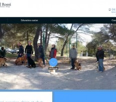 Pension animale à Aix en Provence