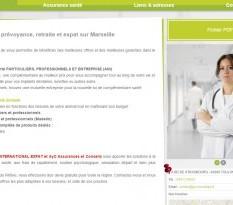 Assurance santé pas chère Marseille