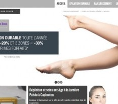 Epilation durable Capbreton