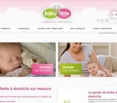 Ouvrir une agence de garde d'enfants à Lyon