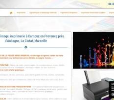 Imprimerie à Carnoux en Provence