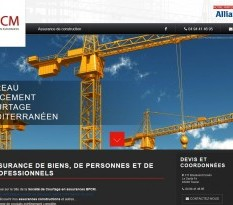 courtier en assurances professionnelles à Toulon