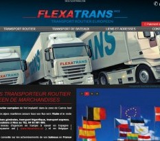 Transport routier international Nice