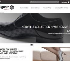 Vente en ligne de chaussures Xavier Danaud