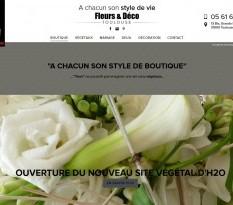 déco florale pour événements à Toulouse