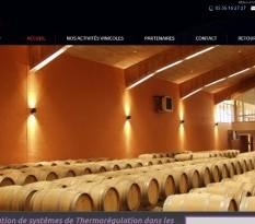 Climatisation pour caves à vin Gironde