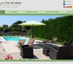 Chambre d'hôte sur Aix