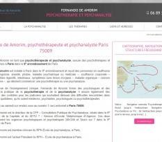 Psychologue Paris 9