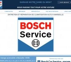 garagiste Marseille 13006