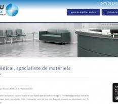 Vente et location de matériel médical Saint Etienne