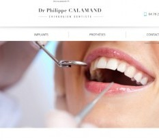Pose d'implants et prothèses dentaires Lyon