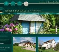 Terres et Demeures de Normandie