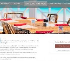 Saveurs du Bruc - Restaurant en bord de mer