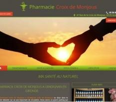 Pharmacie pour acheter des huiles essentielles à Gradignan