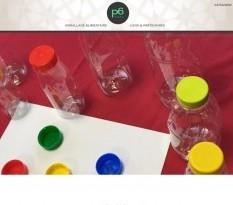 sarl P6 Packaging Drôme