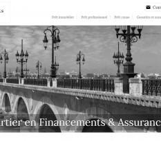 Courtier en prêt immobilier à Bordeaux