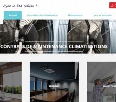 Pose de climatisations pour professionnels Marseille