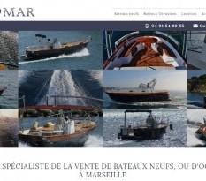 Vente de bateaux neufs et occasion marseille