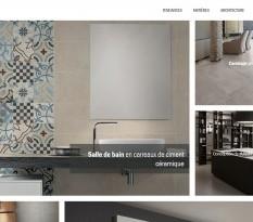 boutique de cuisine et de salle de bain Montpellier