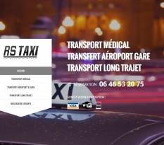 Taxi à Istres
