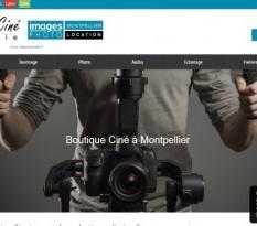 Location d'�clairages pour tournages Montpellier