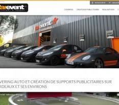 Flocage de véhicules à Bordeaux
