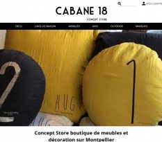 cabane 18