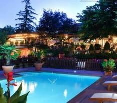 Hotel restaurant pour séminaire à Lyon