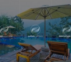 luxury piscine aquitaine