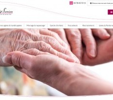 Aide aux personnes âgées Lyon