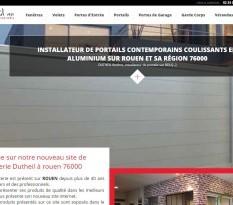 Fabricant de fenêtres à Rouen