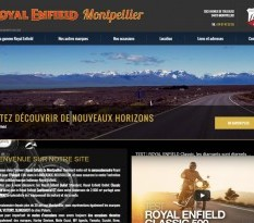 royal enfield montpellier