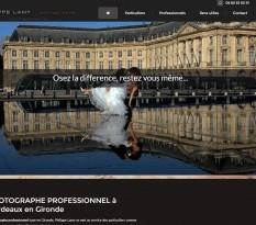 photographe pour bapteme vers Bordeaux - Philippe Lamy
