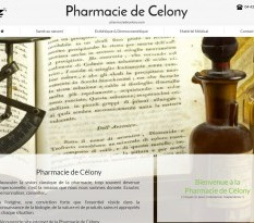 pharmacie de celony