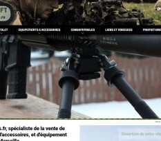Boutique Airsoft Marseille